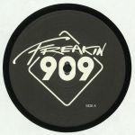 Freakin Vinyl 001