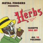 Special Herbs Cassette Boxset
