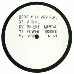 Orbe & Oliver EP