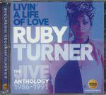 Livin' A Life Of Love: The Jive Anthology 1986-1991