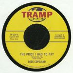 The Price I Had To Pay (For Loving You)