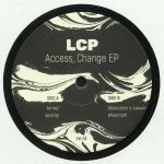 Access Change EP