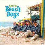 Surfin' (reissue) (remastered) (mono)