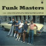 Funk Masters: Classics By The Legends Of Funky Music