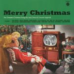 Merry Christmas: The Greatest Christmas Songs By Jazz Divas & Crooner Legends