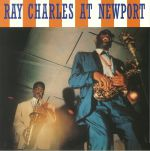 Ray Charles At Newport (reissue)
