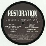 Balistic Presumption EP