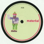Material Heads Vol 38