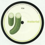 Material Heads Vol 36