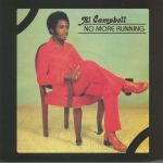 No More Running (reissue)