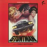 Stuntman (Soundtrack)