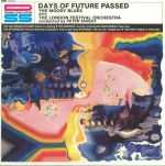 Days Of Future Passed: 50th Anniversary Edition