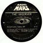 Ovidrians Eyes EP