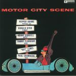 Motor City Scene (reissue)