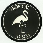 Tropical Disco Edits Vol 1