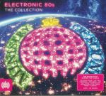 Electronic 80's: The Collection