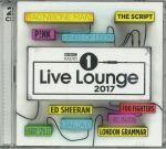BBC Radio 1 Live Lounge 2017