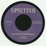 Justice To The People