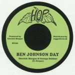 Ben Johnson Day