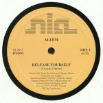 Release Yourself (reissue)
