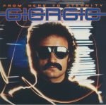 Giorgio MORODER - From Here To Eternity (reissue)