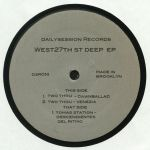 West 27th St Deep EP