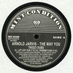 The Way You: Trego dubs (reissue)