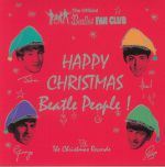 Happy Christmas Beatles People: The Christmas Records