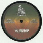 Jah Jah Music
