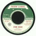 Zion Rock