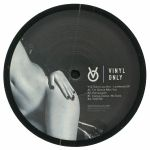 YSE SAINT LAUR'ANT - Leathered EP