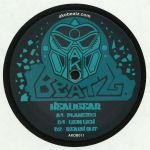 Planet03 EP
