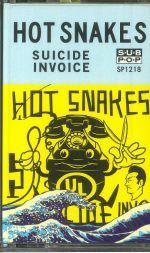Suicide Invoice (reissue)
