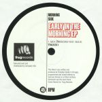 Early In The Morning EP