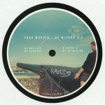 De Wizard EP