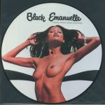 Black Emanuelle (Soundtrack)
