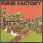 Funk Factory (reissue)