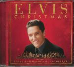 Christmas With Elvis & The Royal Philharmonic Orchestra (Deluxe Edition)