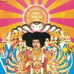 Axis Bold As Love (mono) (reissue)