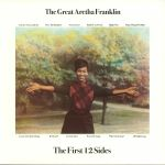 The Great Aretha Franklin: The First 12 Sides (reissue)