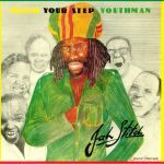 Watch Your Step Youthman (reissue)