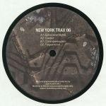 New York Trax 06