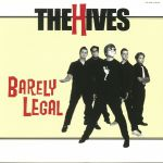 Barely Legal (reissue)