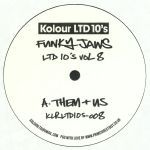 Kolour Ltd 10's Vol 8