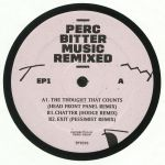 Bitter Music Remixed EP1