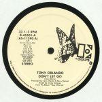 Don't Let Go (reissue)