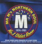 Mr M's Northern Soul 1974-1981
