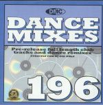 DMC Dance Mixes 196 (strictly DJ only)