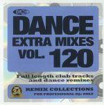 DMC Dance Extra Mixes Vol 120 (Strictly DJ Only)