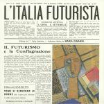 Futurism On The Gramophone
